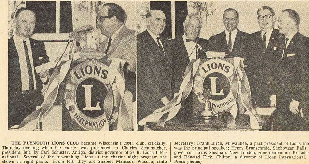 plymouth-lions-club-charter-night-news-article-1964